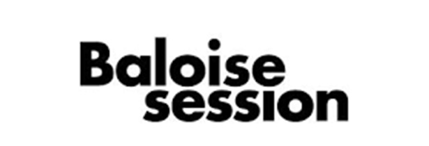 Logo Baloise Session