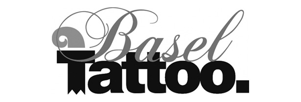 Logo Basel Tattoo