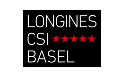 Logo Longines CSI Basel