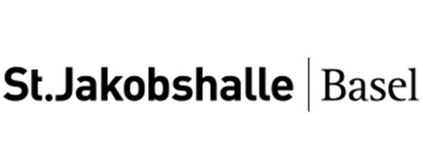 Logo St Jakobshalle Basel