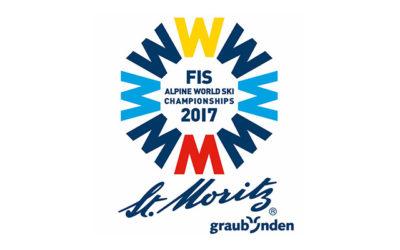 Logo St Moritz