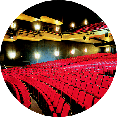 Musicaltheater Basel