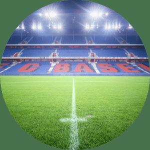 St. Jacob Park Stadion