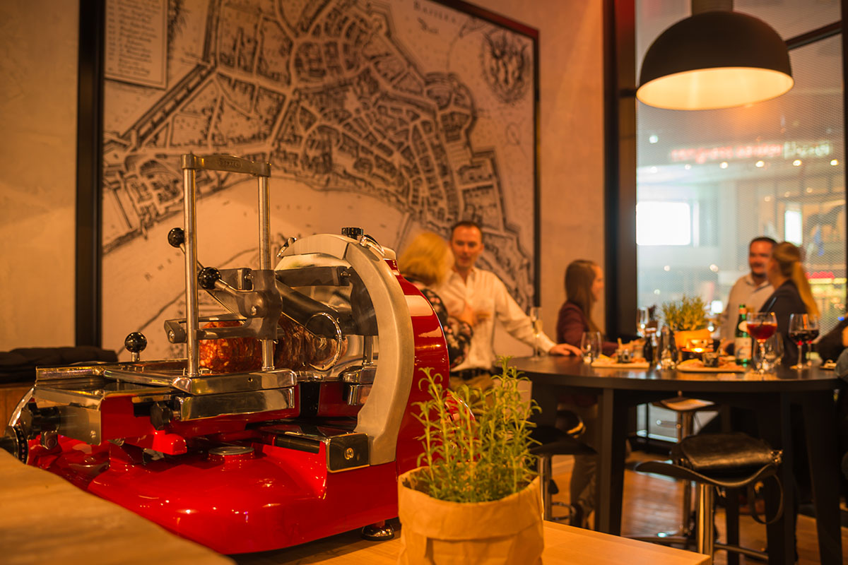 Brasserie Verseau