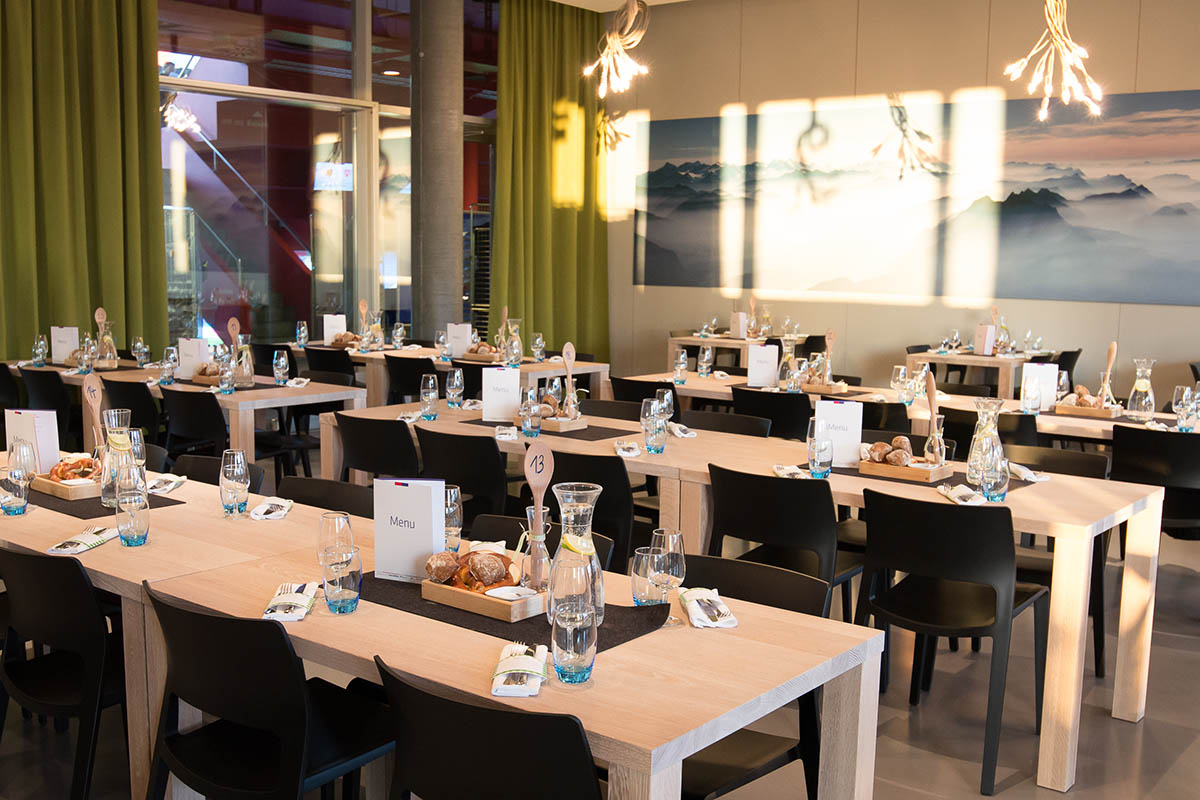 V-Zug Lounge