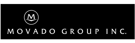 Logo Movado Group Inc
