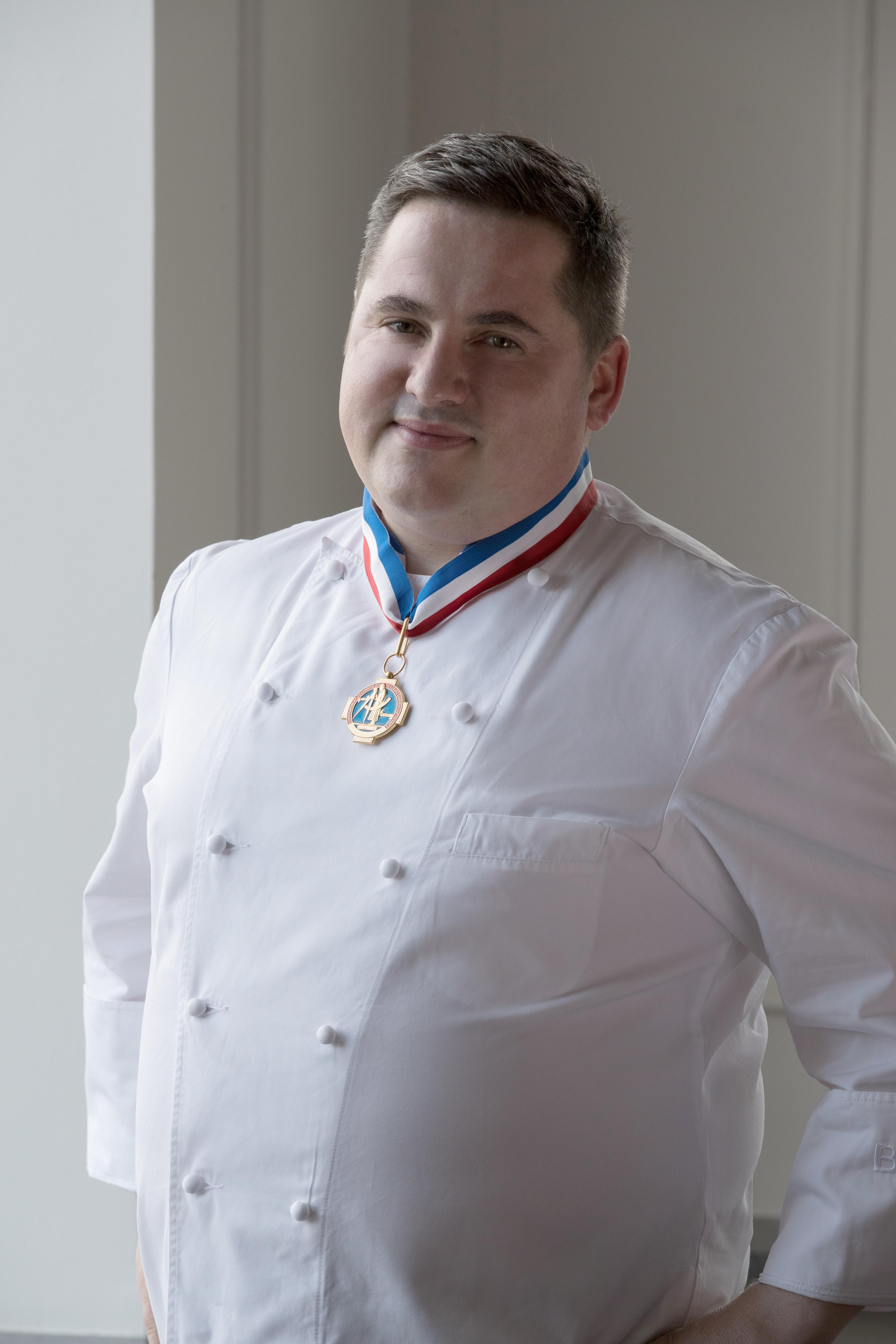 Benoit Carcenat Practical Arts Consultant
