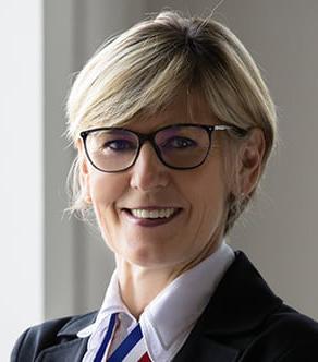 Chantal Wittmann Glion